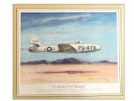 Republic P-84