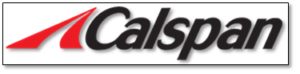 Thank you to our corporate sponsor Calspan