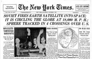 Sputnik Headline