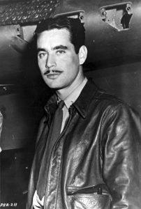 First Lieutenant Boyd David Buzz Wagner