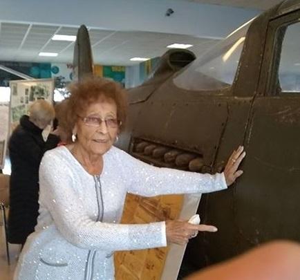 Ida Mae Oakes